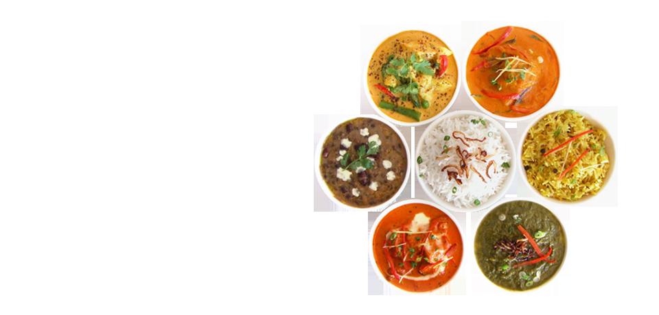 Le palais du kashmir restaurant indien professionnel - La cuisine pakistanaise ...